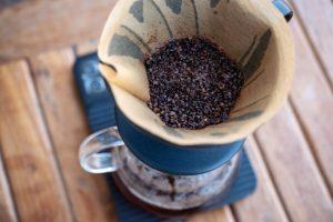 marc cafe bricozor odeur