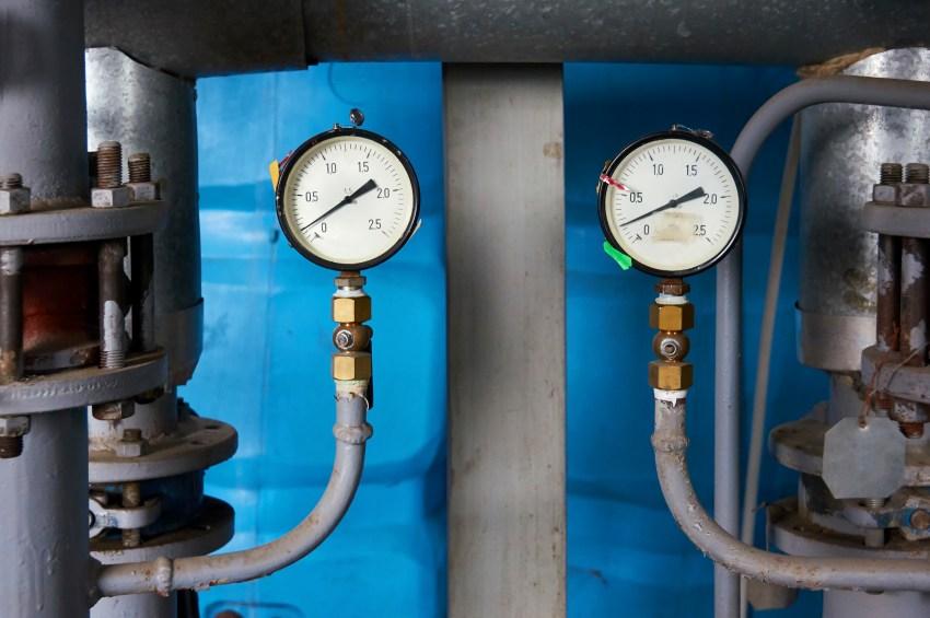 pression eau bricozor