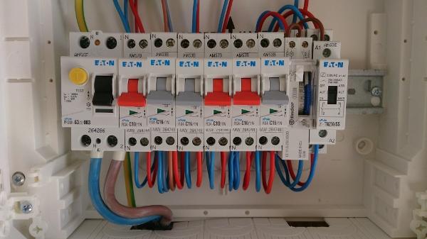tableau electrique bricozor